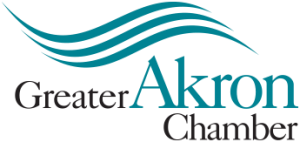 PROUD MEMBER GREATER AKRON CHAMBER OF COMMERCE